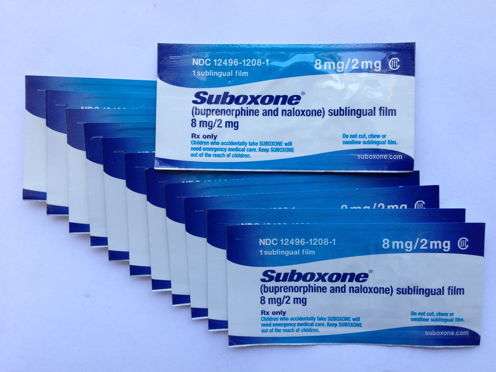 How Suboxone Works for Opiate Addiction