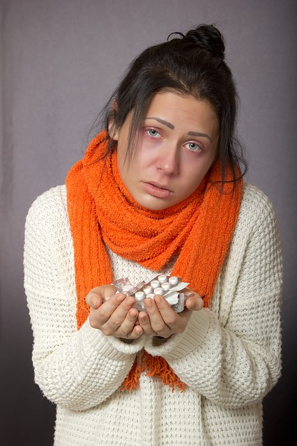 Are You Suffering from Opiate Addiction Withdrawal?